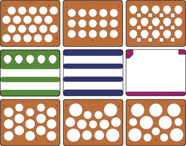 Sample Holder Designs